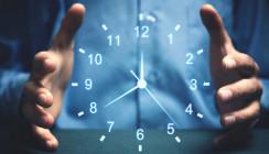 Grossteil der Arbeitnehmer erfassen Arbeitsstunden