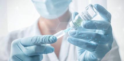 Impfung gegen COVID-19 wird für die Bevölkerung kostenlos sein