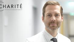 Falk Schwendicke übernimmt neue Abteilung an der Charité