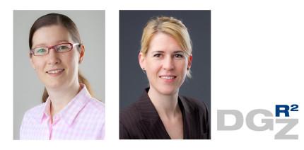 Priv.-Doz. Dr. Anne-Katrin Lührs ist neue Präsidentin der DGR²Z