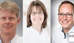 Virtuelle Wahl: Die DGZ hat einen neuen Vorstand