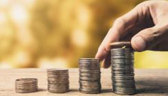 Erhöhung des gesetzlichen Mindestlohns in vier Stufen