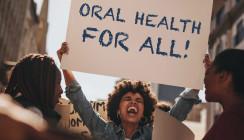 FDI: Ungleichheiten im Bereich der Mundgesundheit