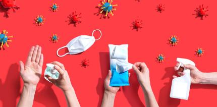 Innovative Hygienekonzepte: Darum ist die IDS 2021 so wichtig