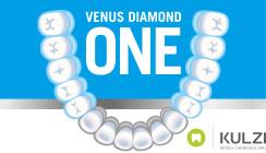 Kulzer lüftet das Geheimnis um Venus Diamond ONE