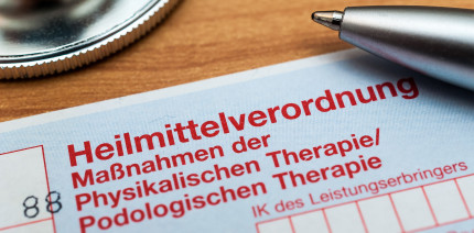 Ab Oktober: Vereinfachte Verordnung von Heilmitteln