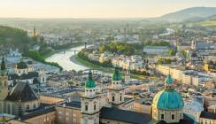 Zahngesundheitszentrum Salzburg: Zusätzliche Behandlungsräume