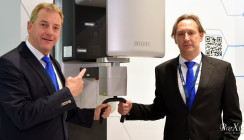 DVT-Weltpremiere auf der IDS – neuer Präzisionsstandard in der 3D-Bildgebung