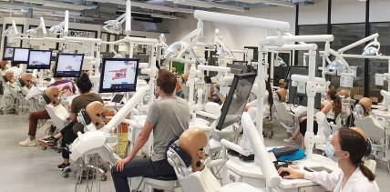 Aachen: RWTH-Lehrpreis geht an die Zahnärztliche Prothetik