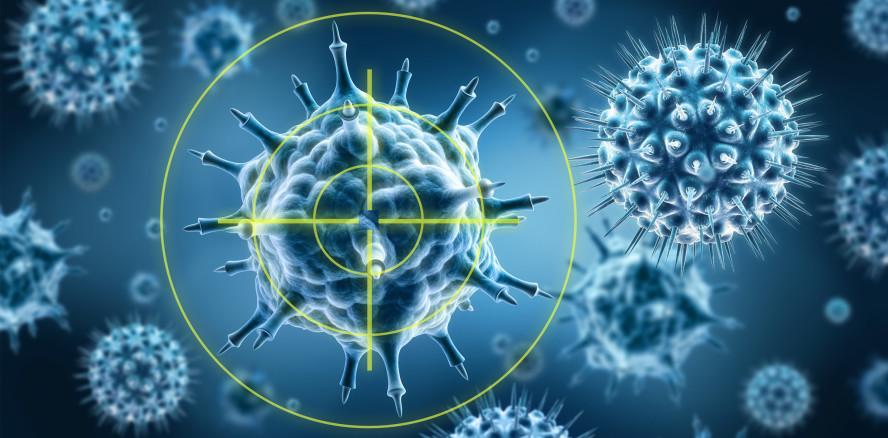 Vom Einfluss des Immunsystems auf den Mundhöhlenkrebs