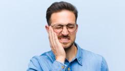 Studie: Nur zwei Drittel gehen bei Zahnschmerzen zum Arzt