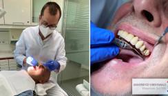 Forscher: Zahnfleischschwund fördert Demenzrisiko