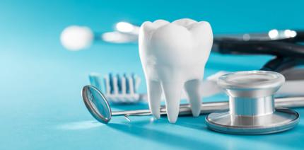 Parodontitis: Forschende suchen nach neuem Wirkstoff