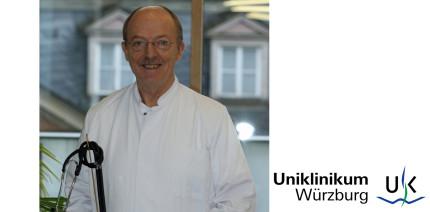 Prof. Dr. Ulrich Schlagenhauf: Abschied in den Ruhestand
