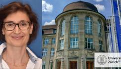 Uni Zürich ernennt Frau PD Dr. Rengin Attin zur Titularprofessorin