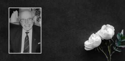 VDZI-Ehrenpräsident Lothar Kappe im Alter von 98 Jahren verstorben