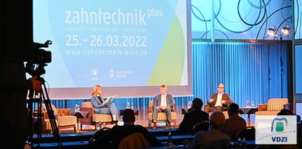 """Neuer Branchentreff: Premiere für """"Zahntechnik plus"""" im März 2022"""