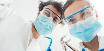 Gesundheitswesen: Zahnarzt zählt zu den gefährlichsten Jobs