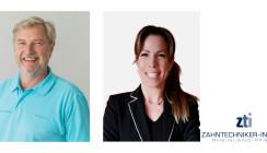 Neuer Vorstand der Zahntechniker-Innung Rheinland-Pfalz