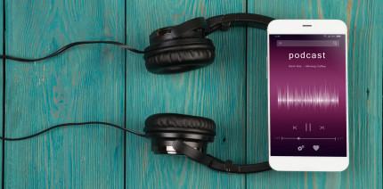 Interview: Hören Sie noch oder podcasten Sie schon?