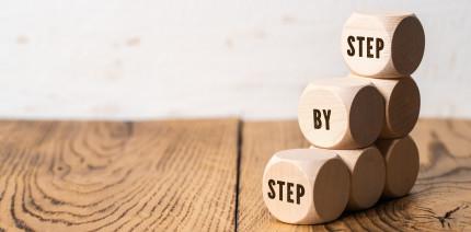 Praxisabläufe, wo anfangen und wo aufhören?