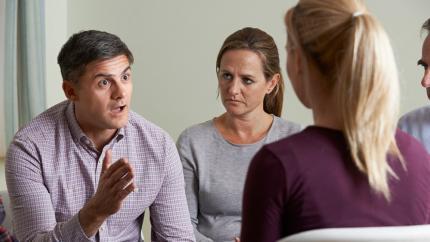 Achtung Stolperstein(e)! Kooperativ kommunizieren im Praxisteam