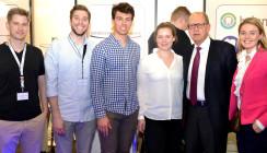 Premiere: Erster Fachschaftspreis von bdzm und BZÄK vergeben