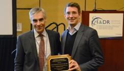 Bonner Parodontologe mit Socransky-Preis ausgezeichnet