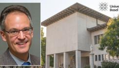 Neuer Professor am Universitären Zentrum für Zahnmedizin Basel