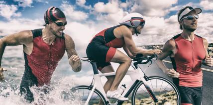 Profisportler haben trotz guter Zahnputzroutine schlechte Zähne