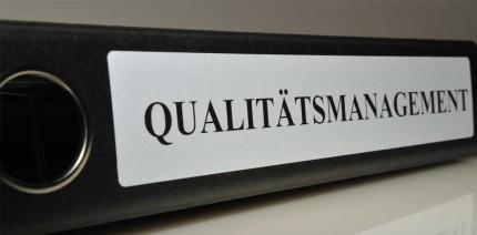 QM-Handbücher müssen erweitert werden!