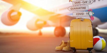 Für angeordnete Quarantäne ist kein Urlaub nötig