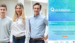 """Ausgezeichnet: """"Quickdoctor"""" vermittelt frei gewordene Zahnarzttermine"""