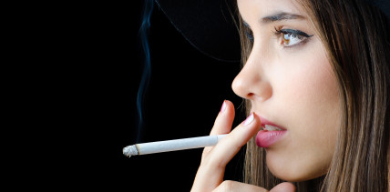 Rauchen beeinflusst Abwehrkräfte der Zahnpulpa