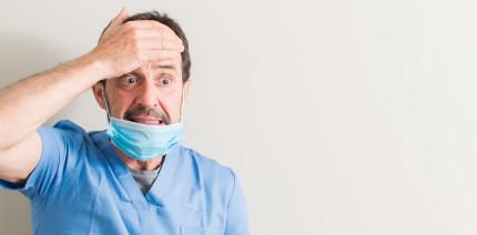 Konsequenzen für fehlerhaft gesetzte Implantate