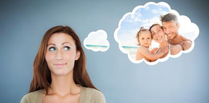 Habe ich mit Kindern ein Recht auf Urlaub in den Ferien?