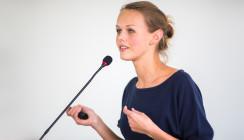 Motivierende Reden halten – 12 Tipps zeigen, wie es geht