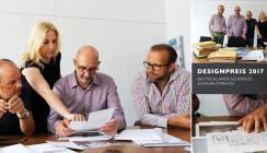 Spannung steigt: ZWP Designpreis 2017 mit Teilnehmerrekord