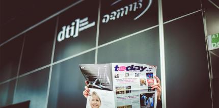 Die dentale Community traf sich in Köln: Das war die #IDS2019
