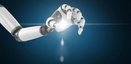 Umfrage: Invasive Eingriffe durch Roboter – nein, danke!