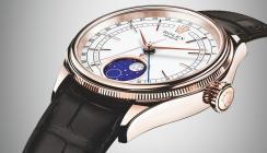 Rolex mit neuem Modell: Im Einklang mit dem Mond
