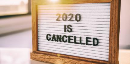 Das Jahr 2020: Es kam ganz anders als gedacht