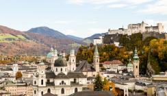 5. Jahrestagung der ÖGEndo in Salzburg