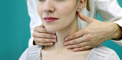 Schilddrüsenerkrankungen: Die richtige Einstellung machts