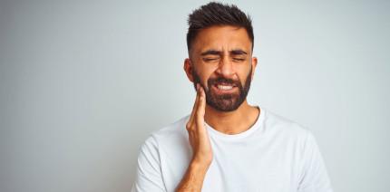 Forschung: Zahnschmerzen bald via Smartphone messbar?