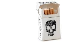 Studie: Schockbilder schrecken junge Nichtraucher ab