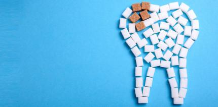 Fast die Hälfte der Schweizer kennt kariogene Wirkung von Zucker nicht