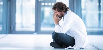 Status quo: Gesundheit von Beschäftigten in Gesundheitsberufen