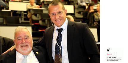Zehn Jahre Klinik für Parodontologie unter Prof. Dr. Dr. Anton Sculean
