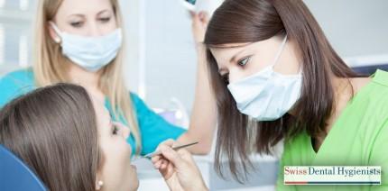 "Swiss Dental Hygienists Kongress: ""Mouth – Health – Life"""